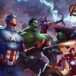 ディズニーとMarvel、マーベルヒーローのスマホ向け最新タイトル「Marvel: Avengers Alliance 2」
