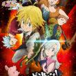 アクションパズルRPG「ケリ姫スイーツ」、アニメ「七つの大罪」とコラボ決定
