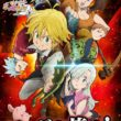 アクションパズルRPG「ケリ姫スイーツ」、アニメ「七つの大罪」とのコラボを開始