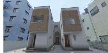 オープンハウス、更地の現地で建築予定の建物を見学できるVR新築見学システム「ショーライズ」をリリース