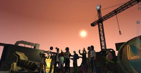 3D仮想空間「Second Life」の生みの親、VR仮想空間「High Fidelity」のβ版を公開