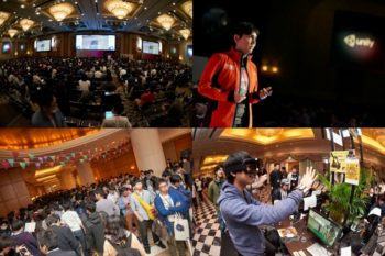 Unity Japan、公式カンファレンスイベント「Unite 2016 Tokyo」講演動画を公式サイトにて公開