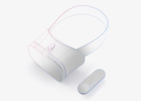 Google、新たなVRプラットフォーム「Daydream」を発表 今秋にGoogle Cardboardとは別のVRゴーグルもリリース