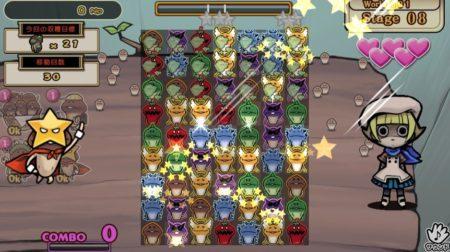 サクセス、Yahoo! Mobageにて「なめこ」シリーズの新作ブラウザゲーム「おさわり探偵 なめこ大繁殖2」を配信開始