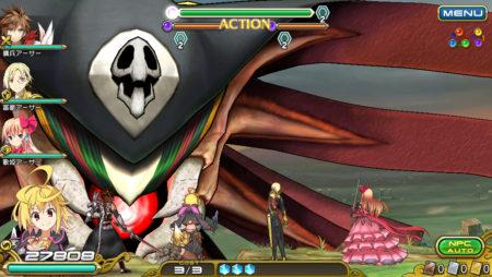 スクエニ、スマホ向けキャラクターコマンドRPG「乖離性ミリオンアーサー」にてアニメ「エヴァンゲリオン」とのコラボを開始
