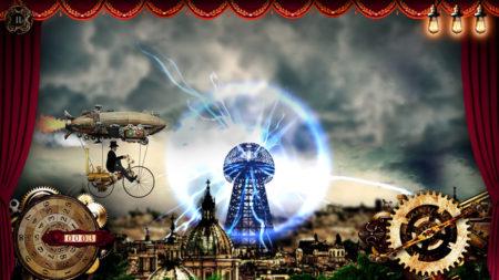 Telehorse、スチームパンクなスマホ向け新作アクションゲーム「Steamkraft」をリリース