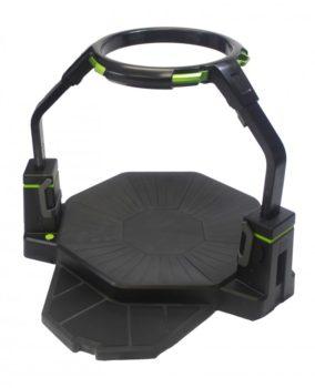 ドゥモア、米Virtuixの歩行型VRデバイス「Virtuix Omni」を日本国内で販売