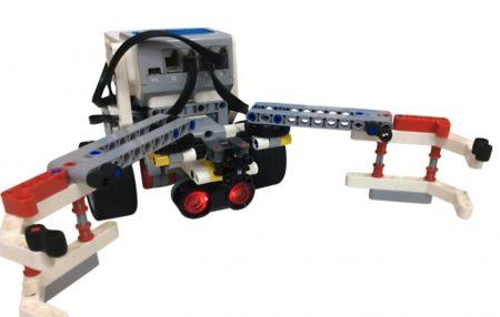 イー・ラーニング研究所、6/5より小学生向け「プログラミング」スクール イー・ラーニング研究所「フォルスロボットスクール」を開講