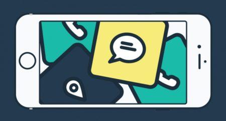 写真共有&メッセージングアプリ「Snapchat」が利用時間でFacebookに次ぐ2位に App Annie調査