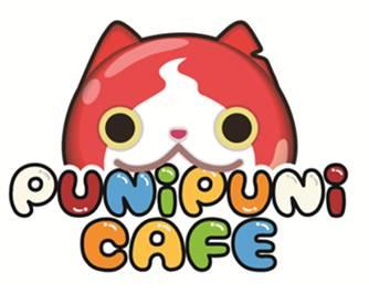 BIGFACEとレッグス、7月に「妖怪ウォッチ ぷにぷに カフェ」を福岡と東京でオープン