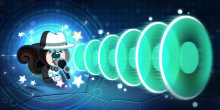 スマホ向けディフェンスゲーム「LINE レンジャー」、世界累計4000万ダウンロードを突破
