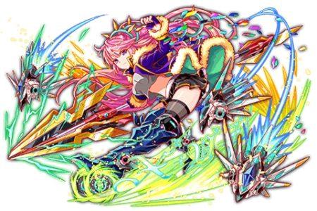 2スマホ向けブッ壊し!ポップ☆RPG「クラッシュフィーバー」、400万ダウンロードを突破