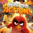 【やってみた】映画「アングリーバード」モチーフのピンボール式アクションゲーム「Angry Birds Action!」