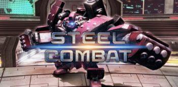 コロプラ、Oculus Rift向けVRロボット格闘ゲーム「STEEL COMBAT」を今夏にリリース