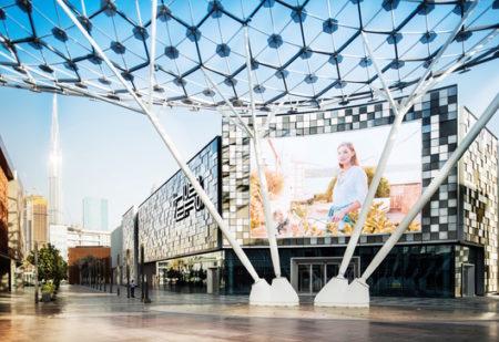 ドバイに中東地域初のVR大型テーマパーク「Hub Zero」オープン ファイナルファンタジーやバイオハザードのアトラクションも設置
