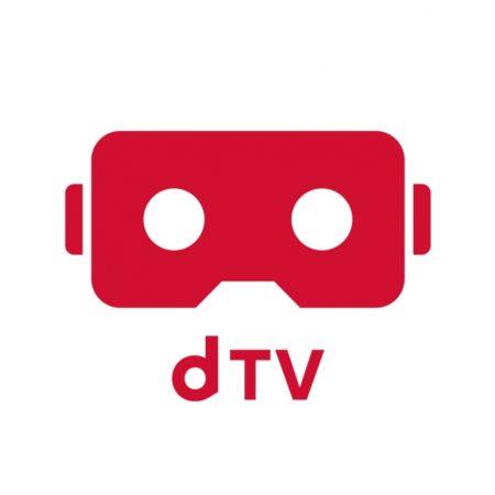 VR視聴専用アプリ「dTV VR」に「VR GATEWAY」が技術提供 夏フェス「a-nation」にてVRスコープ11万個を提供