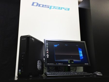 ドスパラ、VR専門スペース「ドスパラ VRパラダイス」を7/7に秋葉原本店にオープン