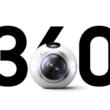 サムスン、球状の360度カメラ「Gear 360」を明日7/15より日本にて発売