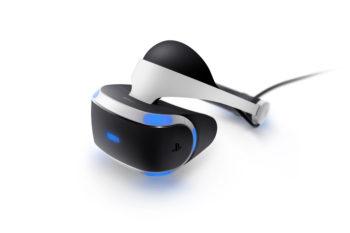 PlayStation VRの世界累計実売台数が91万5000台に到達