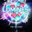 モブキャスト、水口哲也氏の新作スマホゲーム「LUMINES パズル&ミュージック」の英語版を9/1に配信
