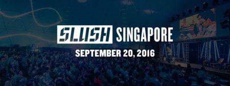 フィンランド発の起業イベント「Slush」がシンガポールにも上陸 9/20に「Slush Singapore」開催