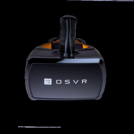 ドゥモア、オープンソースのVRヘッドマウントディスプレイ「OSVR Hacker Dev Kit」を大学・法人向けに並行輸入販売