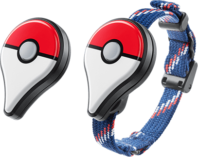 ソフトバンク、「Pokémon GO Plus」をソフトバンクショップとワイモバイルショップで販売開始