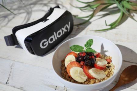 サムスン、Galaxyの最新スマホやVRを体感できるカフェ「Galaxy Cafe」を渋谷に期間限定オープン