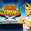 Glu Mobile、カリスマシェフのゴードン・ラムゼイを題材としたスマホゲーム「Gordon Ramsay DASH」をリリース