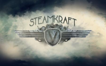 【やってみた】スチームパンクなゲームスタジオ「Telehorse」の最新作! ジュール・ヴェルヌの作品世界を冒険するアクションゲーム「Steamkraft」