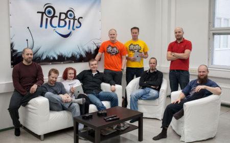 Animoca Brands、フィンランドのモバイルゲームデベロッパーのTicBitsを買収
