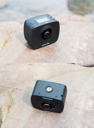 輸入家電販売のクールリバー、VRカメラの取り扱いを開始