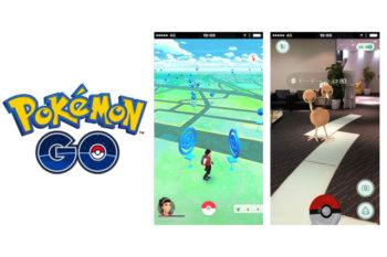「Pokémon GO」とTOHOシネマズがコラボ TOHOシネマズ全館がポケストップに