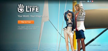 Linden Lab、3D仮想空間「Second Life」のVR対応を中止 新たなVR仮想空間「Project Sansar」の開発に集中