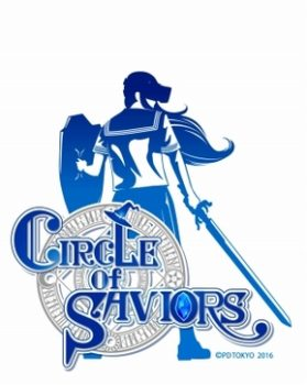 ドスパラ×PDトウキョウ、10/1に「CIRCLE of SAVIORS」第2回VR体験会をドスパラ秋葉原本店にて開催