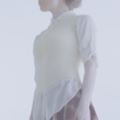 3Dプリンタで糸を編みあげ空間上に服が現れる新たなニット「AMIMONO」登場