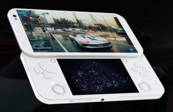 ドゥモア、PGS Lab社製ポータブルPCゲームコンソール「PGS」に続き「PGS Lite」も国内販売決定