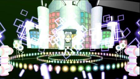 「ミス・モノクローム」のスマホゲーム「ミス・モノクロームGo!Go!スーパーアイドル」、VRモードを実装