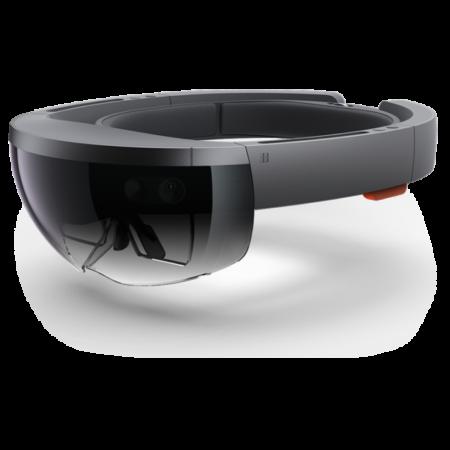 ドゥモア、Microsoftの複合現実ヘッドマウントディスプレイ「HoloLens」を購入代行