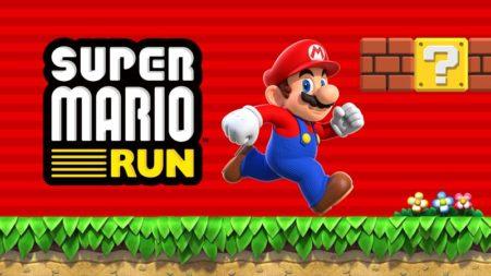 「スーパーマリオブラザーズ」シリーズのスマホ向けタイトル「SUPER MARIO RUN」、開発にUnityを採用