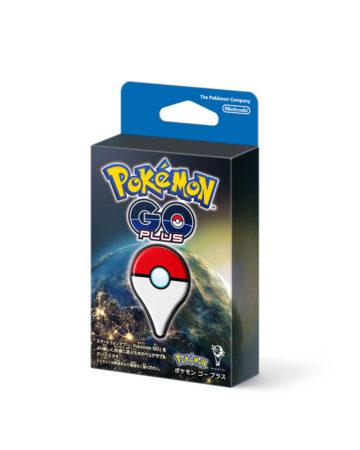 「Pokémon GO」連動アクセサリ「Pokémon GO Plus」、9/16に発売決定