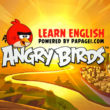 Rovioとドイツのpapagei、「Angry Birds」の英語学習アプリ「Angry Birds Learn English」をリリース