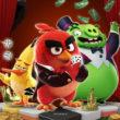 韓国のJOYCITY、Angry Birdsのスマホ向け戦略ボードゲーム「Angry Birds Dice」を開発中