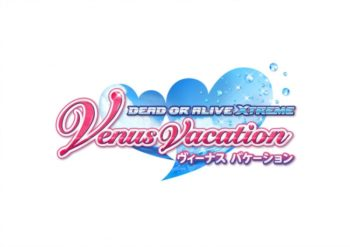 「DEAD OR ALIVE Xtreme」がDMMに! コーエーテクモゲームス、DMM GAMESにて新プロジェクト「DEAD OR ALIVE Xtreme Venus Vacation」を始動