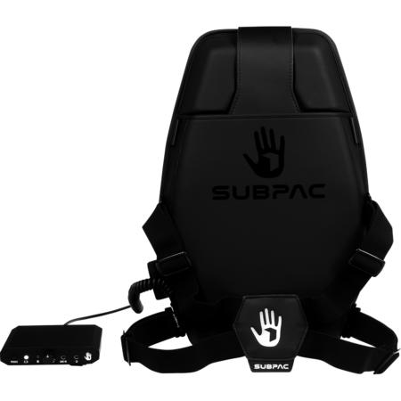 TheHand、VRの体感を増幅させる触覚デバイス 「SubPac M2」と「SubPac S2」の先行予約を実施
