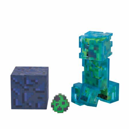 InfoLens、「Minecraft」の新たなアクションフィギュアを10/20より発売