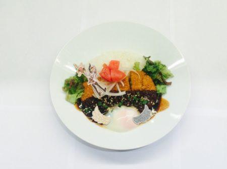 コロプラ、「白猫プロジェクト」のコラボカフェ「星たぬきカフェ」を大阪・名古屋・仙台でも開催決定