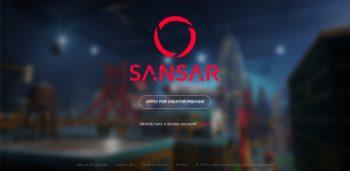 Linden Lab、VR対応仮想空間「Sansar」のプレビュー版をクリエイター向けに公開
