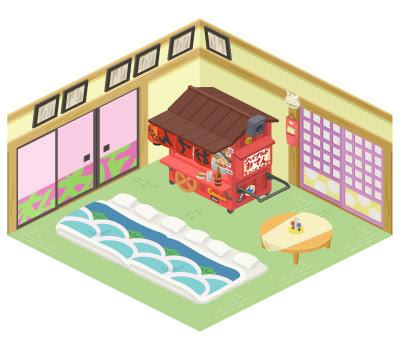 アメーバピグ、人気アニメ「おそ松さん」とコラボ