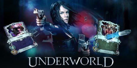 カナダのモバイルゲームデベロッパーのLudia、映画「アンダーワールド」シリーズのスマホゲーム「Underworld: Blood Wars」をリリース